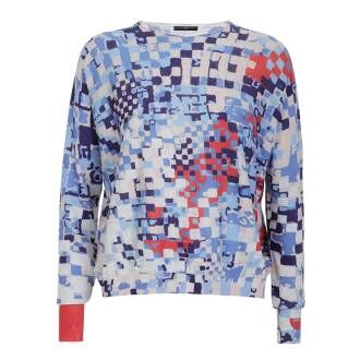 High Pullover High  KALEIDOSCOPE 751525