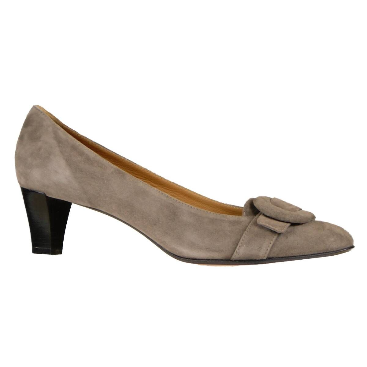 Voltan pumps 4836 684 taupe bei