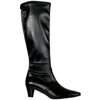 Voltan Stiefel Voltan naples nero 5954-619